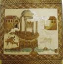 Vision symbolique du Golgotha