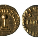 The first Islamic coin in Ifriqiya