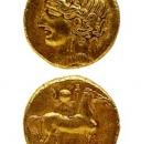 Carthaginian coins