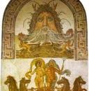 Le dieu Océan